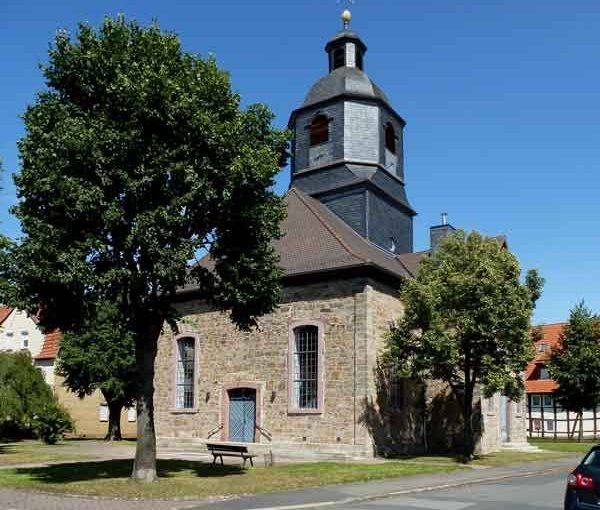 Projekt: Kirchenband plus Singkreis – Teil 1