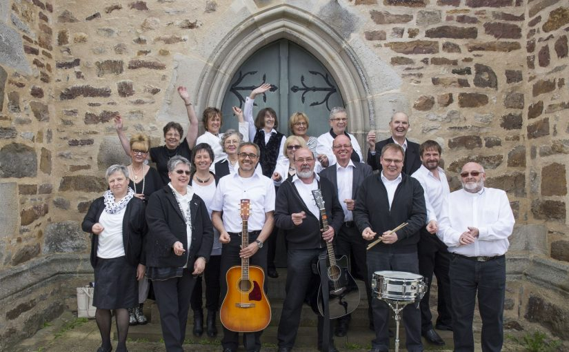 Die Kirchenband