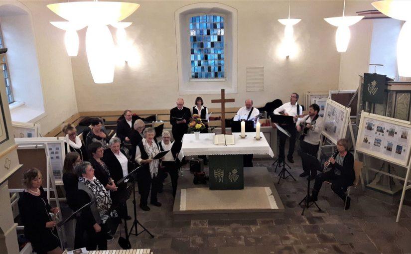 Kirchenkonzert in der Zwerger Kirche